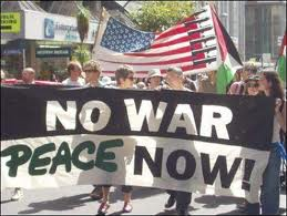 A CALL FOR COSMIC PEACE, A NEW KIND OF PEACE MOVEMENT