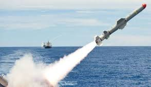 navy missle launch