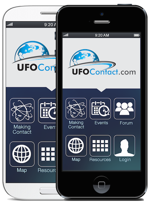 ufo-contact-ios-and-andriod