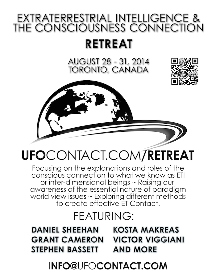 UFOContact.com Retreat