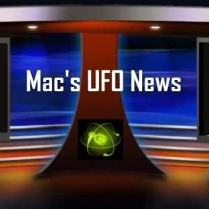 mac's ufo news