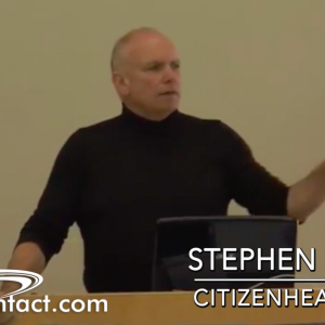 Stephen Bassett #Dislcosure
