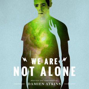 We Are Not Alone Poster Image