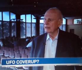 CTV Covers UFO & ET Coverup: Paul Hellyer via. Modern Knowledge Tour