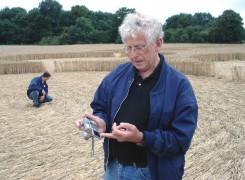Crop Circles, UFOs and Conscienceness | Colin Andrews