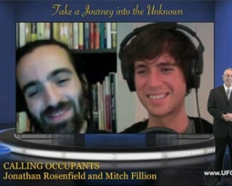 Darin Crapo of Planet Plus interview: Calling Occupants Documentary