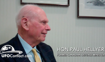 Paul Hellyer, Truth Revolutionary