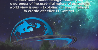 UFO Contact Summer Retreat 2014