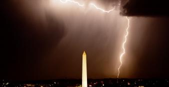 Tweet Storm Watch